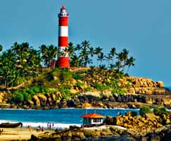 Kanyakumari Tourism Honeymoon